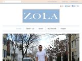 Wearzola.com Coupon Codes