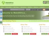 Browse Web4africa