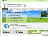Browse Webinternethosting