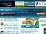 Browse Website Magazine