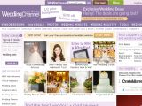 Browse Wedding Channel