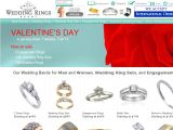 Browse Wedding Rings Depot