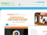 Browse Familylife Weekend To Remember