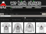 Wehighrecords Coupon Codes