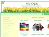 Browse Weir Dolls And Crafts