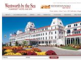 Browse Wentworth By The Sea Hotel & Spa