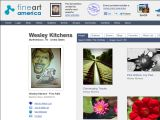 Wesley-Kitchens.fineartamerica.com Coupon Codes