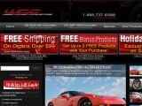 Browse West Coast Corvette