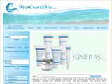 Westcoastskin.com Coupon Codes