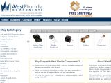 West Florida Components Coupon Codes