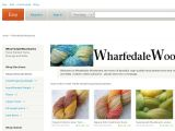 Wharfedalewoolworks Coupon Codes