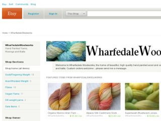 Shop at wharfedalewoolworks.etsy.com