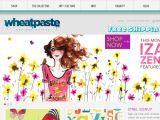 Browse Wheatpaste Art Collective
