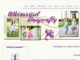Whimsicaldragonfly.com Coupon Codes