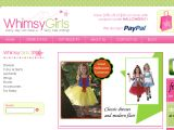 Browse Whimsy Girls
