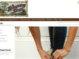 Browse Whispering Pines Catalog