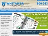 Browse Whitakerbrothers