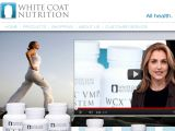 Browse White Coat Nutrition