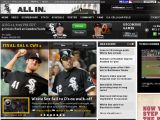 Browse Chicago White Sox