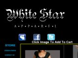 Browse Whitestar Apparel