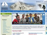 Browse Whittaker Mountaineering