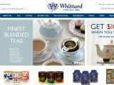 Whittard.com Coupon Codes