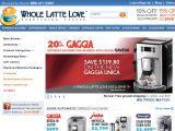 Whole Latte Love Coupon Codes