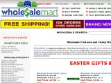 Browse WholesaleMart