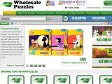Browse Wholesale Puzzles