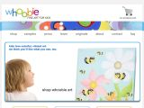 Browse Whoobie - Fine Art For Kids