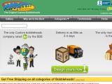 Browse Whoopass Enterprises