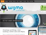 Browse Wijmo