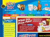 Wikkistix.com Coupon Codes