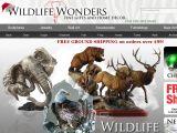 Browse Wildlife Wonders