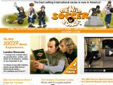 Browse The Wild Soccer Bunch