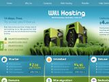 Browse Will Hosting
