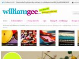 Williamgee.co.uk Coupon Codes