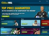 Williamhill.com Coupon Codes