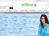Browse Willow St