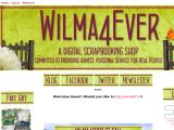 Browse Wilma4ever's Store