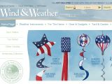 Windandweather.com Coupon Codes