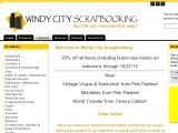 Browse Windy City Scrapbooking