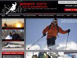 Browse Windy City Ski