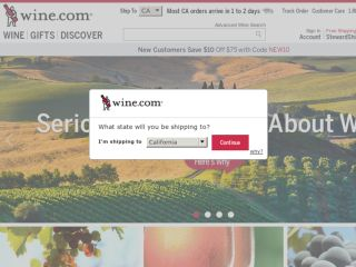 Shop at wine.com