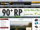 Browse Winebuys