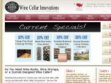 Browse Wine Cellar Innovations
