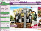 Browse Wine Country Gift Baskets