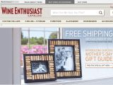 Wineenthusiast.com Coupon Codes