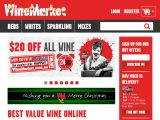 Winemarket.com.au Coupon Codes