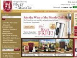 Browse Wine Of The Month Club